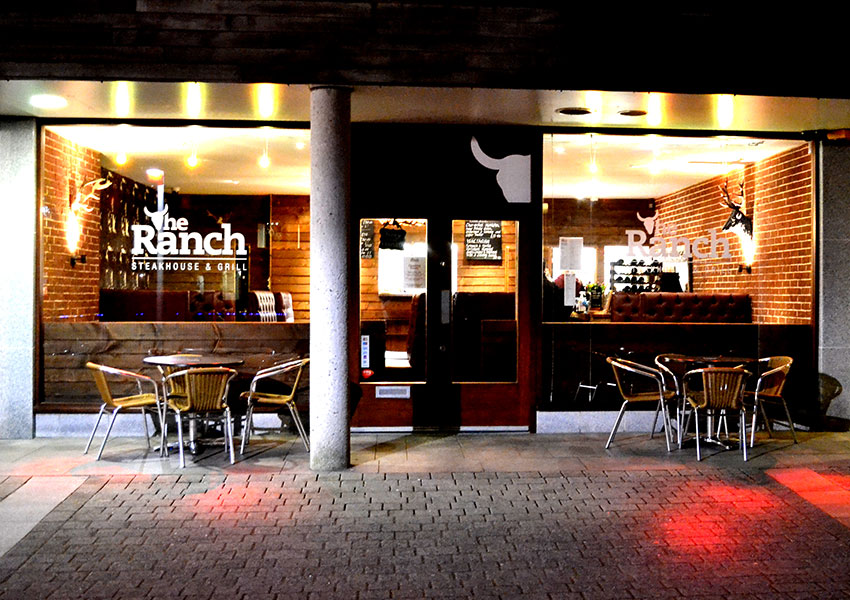 The Ranch Steakhouse And Grill